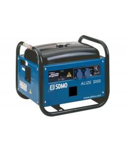 Генератор бензиновий SDMO Alize 3000