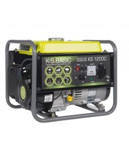 Генератор бензиновий Konner & Sohnen BASIC KS 1200 C