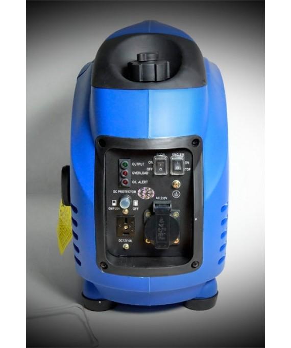 Генератор інверторний Weekender D1800i