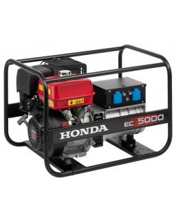 Генератор бензиновий Honda EC5000