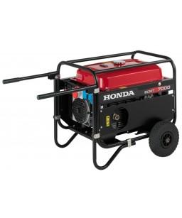 Генератор бензиновий Honda ECMT7000