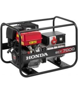 Генератор бензиновий Honda ECT7000