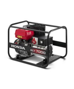 Генератор бензиновий Honda ECT7000P