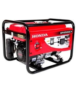 Генератор бензиновий Honda EP2500CX