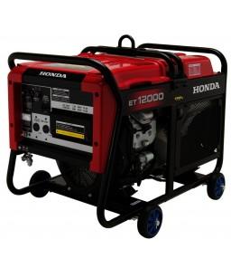 Генератор бензиновий Honda ET12000RG