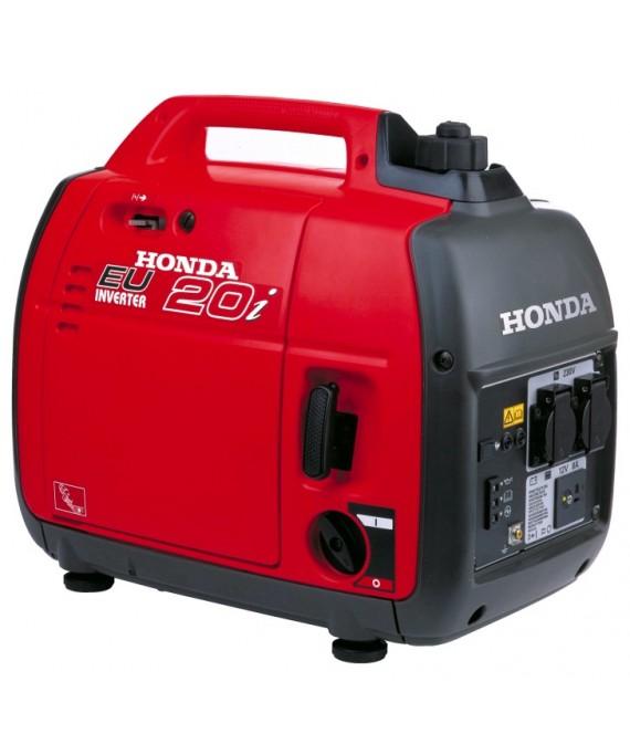 Генератор інверторний Honda EU20I