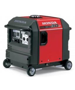 Генератор інверторний Honda EU30IS