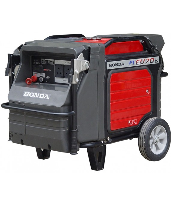 Генератор інверторний Honda EU70iS