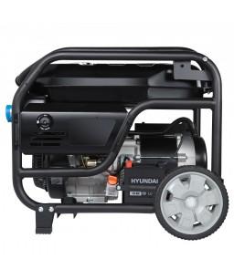 Генератор бензиновий Hyundai HHY 10050FE-3 ATS