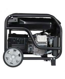 Генератор бензиновий Hyundai HHY 10050FE-Т