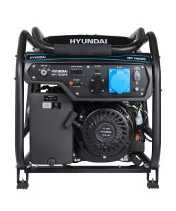 Генератор бензиновий Hyundai HHY 10050FE