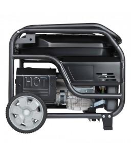 Генератор бензиновий Hyundai HHY 10050FE ATS
