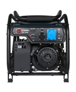 Генератор бензиновий Hyundai HHY 7050F