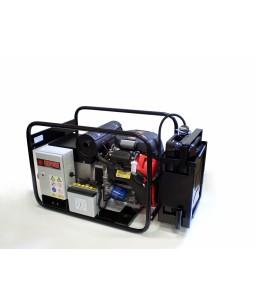 Генератор бензиновий Europower EP12000E