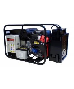 Генератор бензиновий Europower EP13500TE