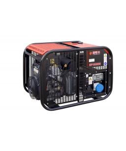 Генератор бензиновий Europower EP16000E