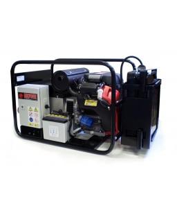 Генератор бензиновий Europower EP16000TE