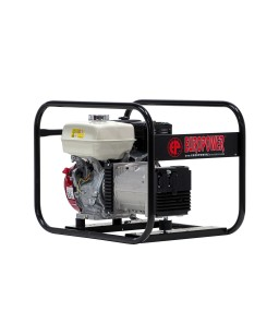 Генератор бензиновий Europower EP4100