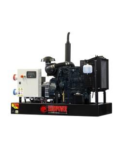 Генератор бензиновий Europower EP10000T