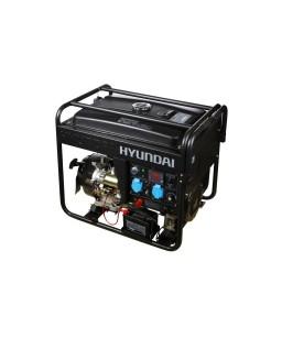 Генератор з функцією зварювання Hyundai HYW 210AC