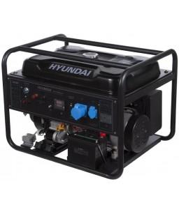 Генератор бензиновий Hyundai HHY 12500LE