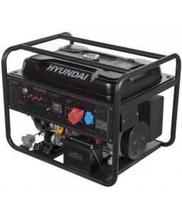 Генератор бензиновий Hyundai HHY 12500LE-3
