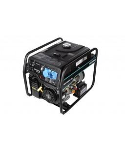 Генератор бензиновий Hyundai HHY 7020FE-ATS