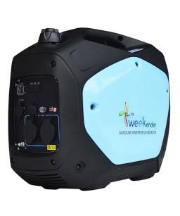 Генератор інверторний Weekender GS2200i