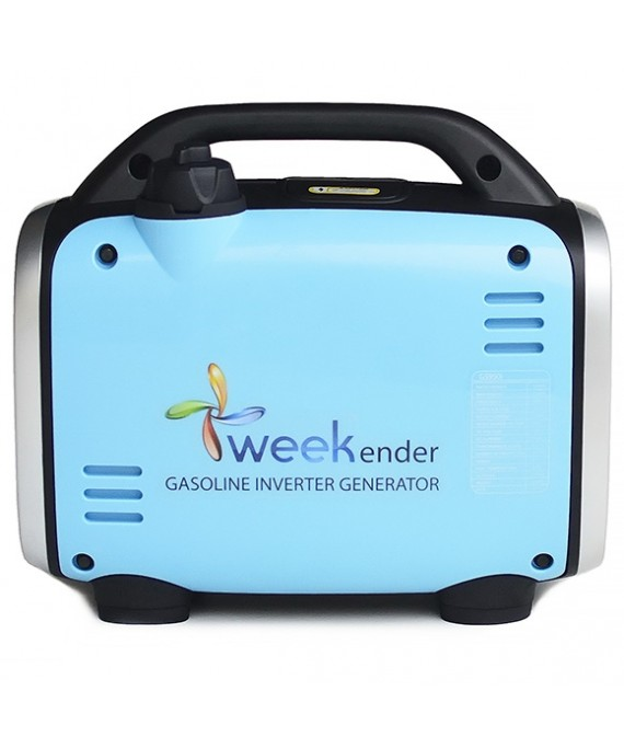 Генератор інверторний Weekender GS950i