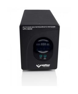 Джерело безперебійного живлення Volter 800 (480W)