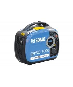Генератор інверторний SDMO Inverter Pro 2000