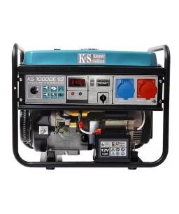 Генератор бензиновий Konner & Sohnen KS 10000E-1/3