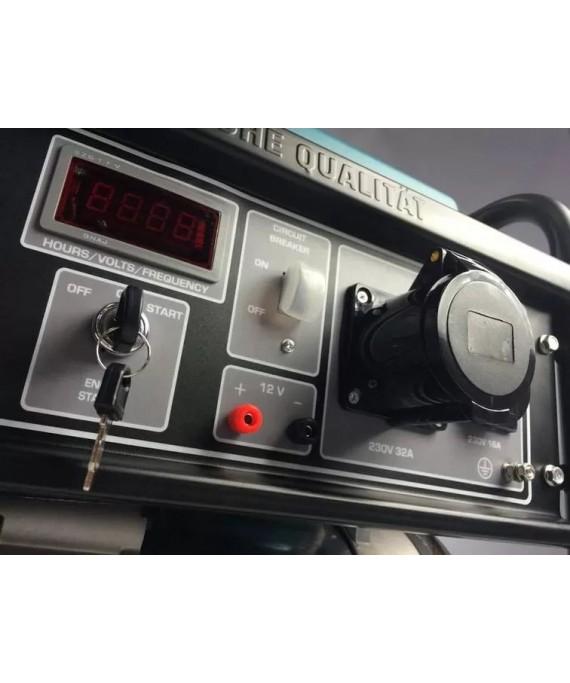 Генератор бензиновий Konner & Sohnen KS 10000E