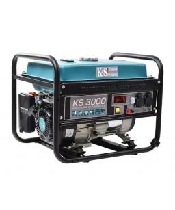 Генератор бензиновий Konner & Sohnen KS 3000