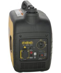 Генератор дизельний LONCIN LC2000I