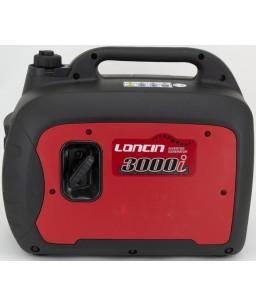 Генератор дизельний LONCIN LC3000I