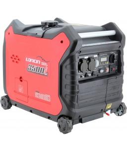 Генератор дизельний LONCIN LC3500I