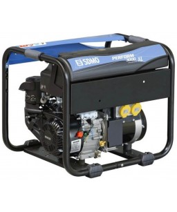 Генератор бензиновий SDMO Perform 3000 XL