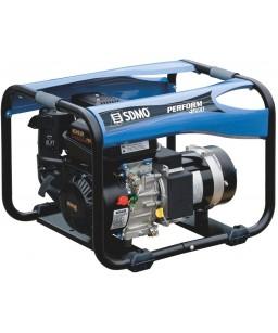 Генератор бензиновий SDMO Perform 4500