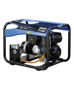 Генератор газовий SDMO Perform 4500 GAZ