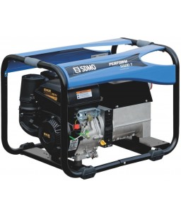 Генератор бензиновий SDMO Perform 5500 T
