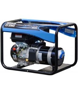 Генератор бензиновий SDMO Perform 7500 T