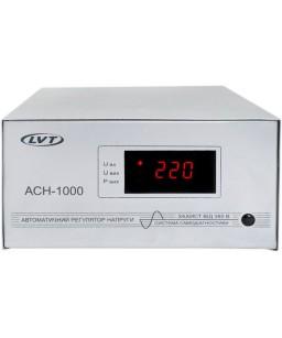 Стабілізатор напруги LVT АСН -1000